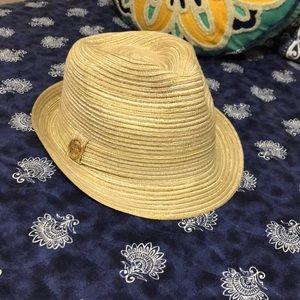bebe beach hat